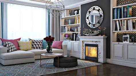 Modern Interior Home Design Ideas by Modern Living Room Interior Interior Design Home Decor