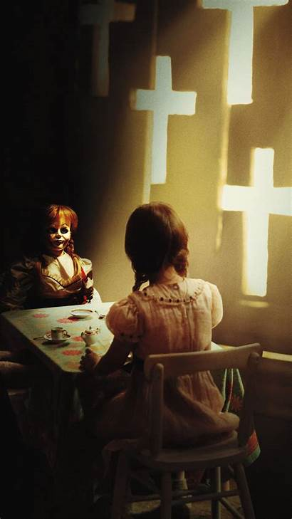 Annabelle Creation 1080 1920 Iphone Wallpapers Resolutions