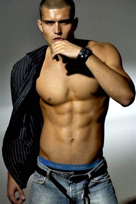 Sex Man Men Gay Guy Model Naked Underwear Male