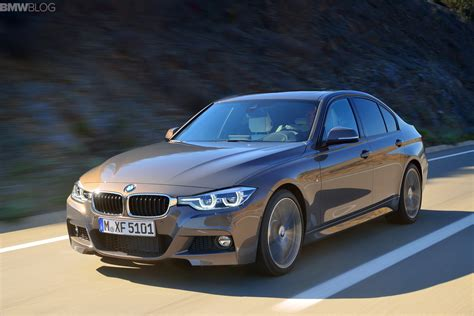 2018 Bmw 3 Series Facelift Exterior And Interior Changes
