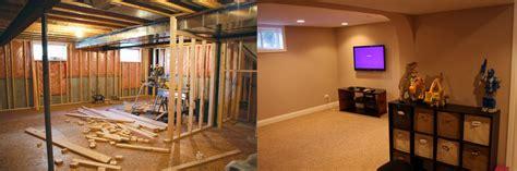 befor   basement remodeling basement