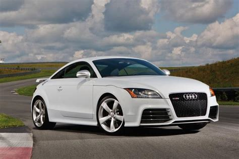 Audi Cars 2013 by 2012 Audi Tt Rs New Car Review Autotrader