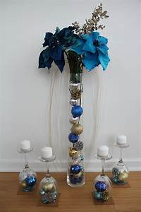 I, Used, A, Tall, Glass, Candle, Holder, And, Filled, It, With, Ornaments, Pebbles, And, Pine, Cones, Wine
