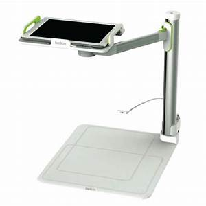ipad tablet document camera stand version 2 learning in With ipad mini document camera stand