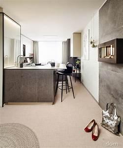 Interier panelákového bytu