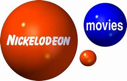 Nickelodeon Movies 2000 Deviantart Wikia Logos Nick