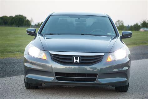 Honda Accord Sales by 2012 Used Honda Accord Se