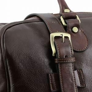 Reisetasche Aus Leder : tl voyager reisetasche aus leder mit schnallen klein braun tl141249 ~ Somuchworld.com Haus und Dekorationen