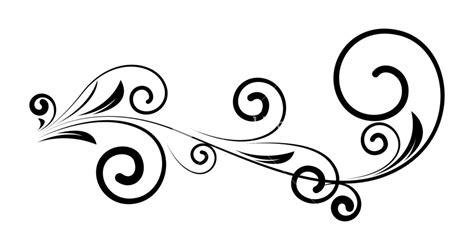Decorative Swirls - decorative decoratingspecial