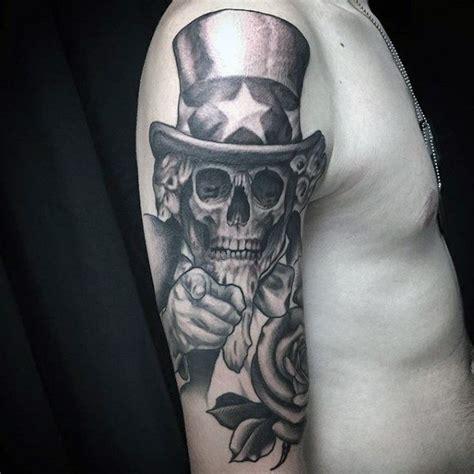 Top 90 Patriotic Tattoo Ideas [2020 Update]