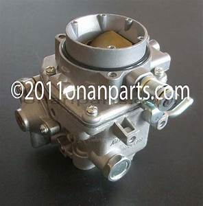 Onan Performer 16 Engine Parts