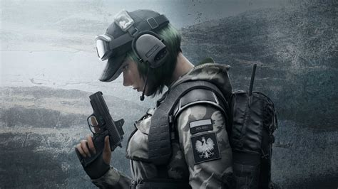 what does siege rainbow six siege operation white noise mid season patch