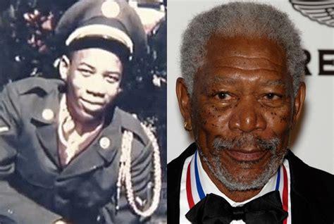 black celebrities      served