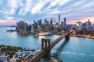 How Atlanta, L.a. & New York Compare