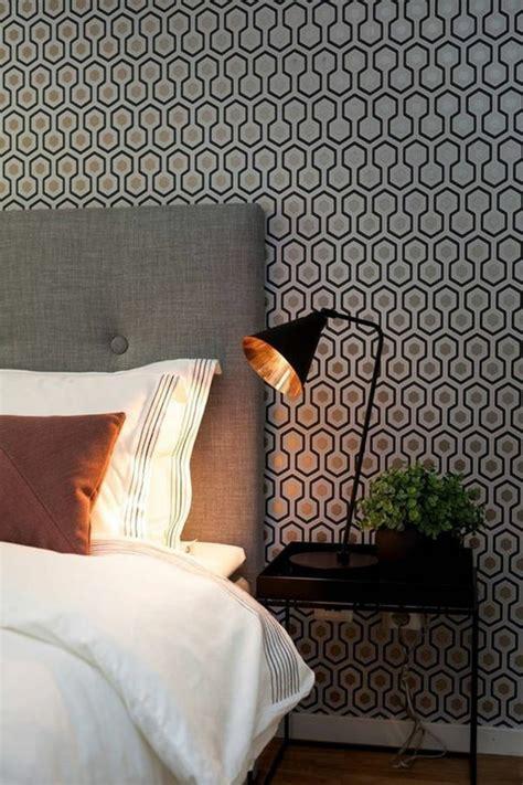 castorama papier peint chambre comment choisir un habillage mural quelques astuces en
