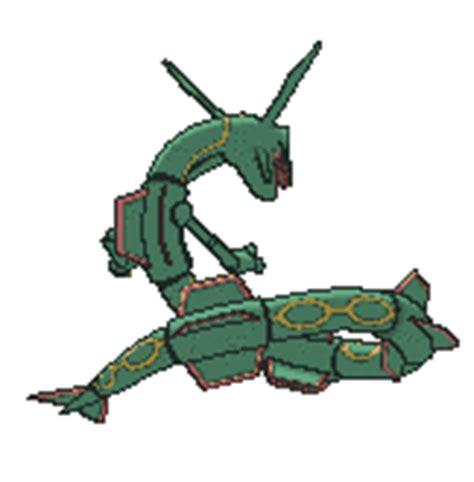 image rayquaza xy  spritegif pokemon wiki