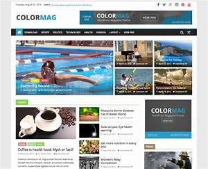 30  Best Free Personal Blog Wordpress Themes  U0026 Templates 2020