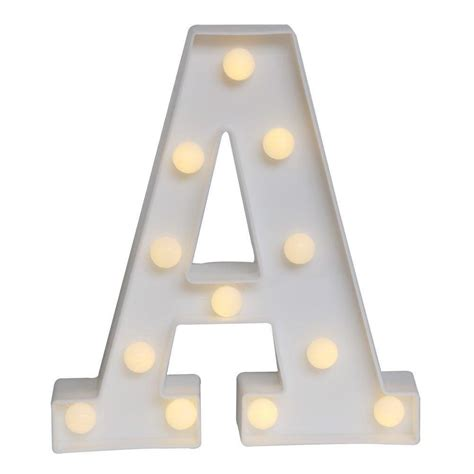 marry me light up letters led marquee letter lights alphabet light up sign for