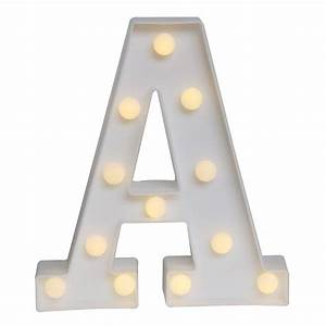 led marquee letter lights alphabet light up sign for With christmas letter lights