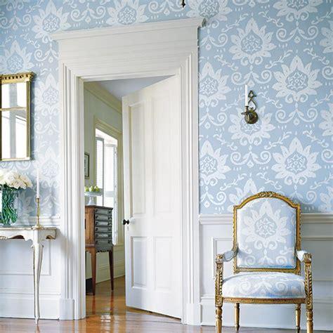 contemporary wallpaper ideas hgtv