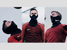 LEAKED 5 Nike Squad Snood Launch Colorways Coming Soon