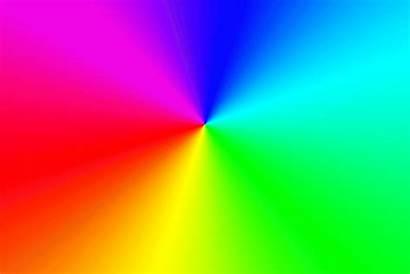 Rainbow Background Colors Colour Colours Palette Bright