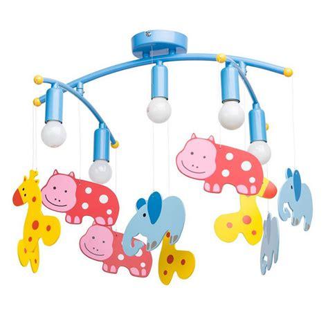 suspension luminaire chambre b best luminaire multi suspension colore enfant gallery