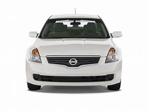 2007 Nissan Altima Reviews And Rating