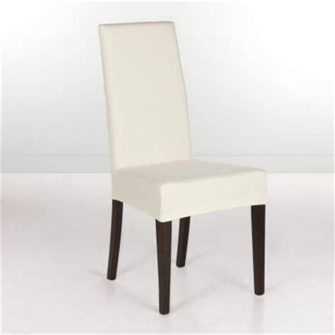 housse extensible de chaise housse de chaise extensible traitée antitaches acheter