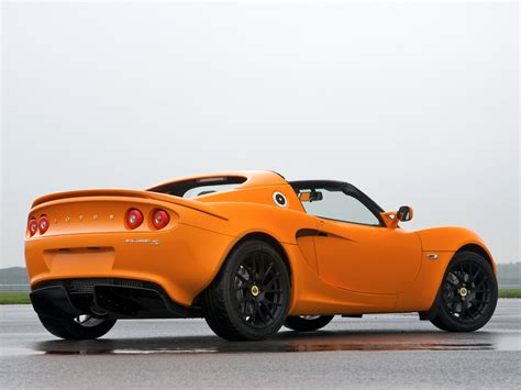 Lotus Elise Prices Specs Information Car Tavern
