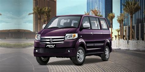 Suzuki Apv Luxury Picture by Suzuki Apv Arena Price Spec Reviews Promo For February