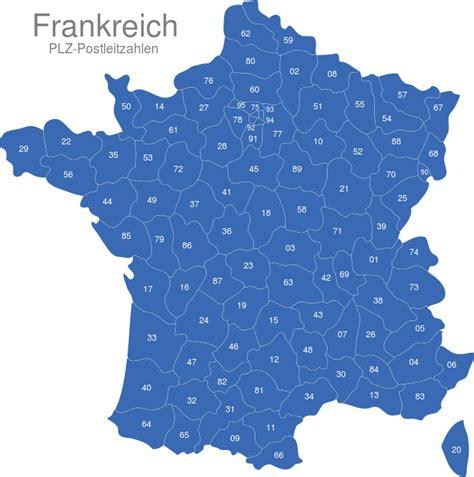 postleitzahlen frankreich karte filmgroephetaccent