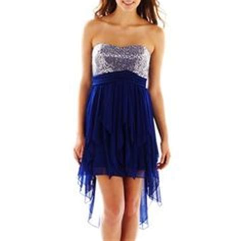 this is tori s homecoming court dress except that the blue