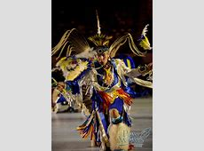 2019 Gathering of Nations Pow Wow North America's