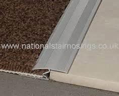 carpet to tile transition strips uk carpet on floor trim solid oak and variables