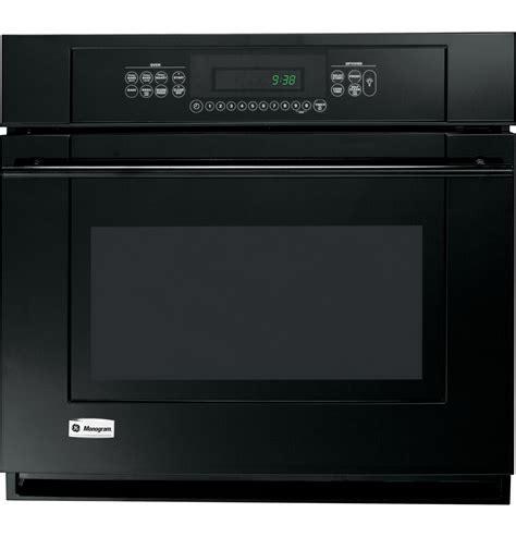 zetbmbb ge monogram  built  electric single oven monogram appliances