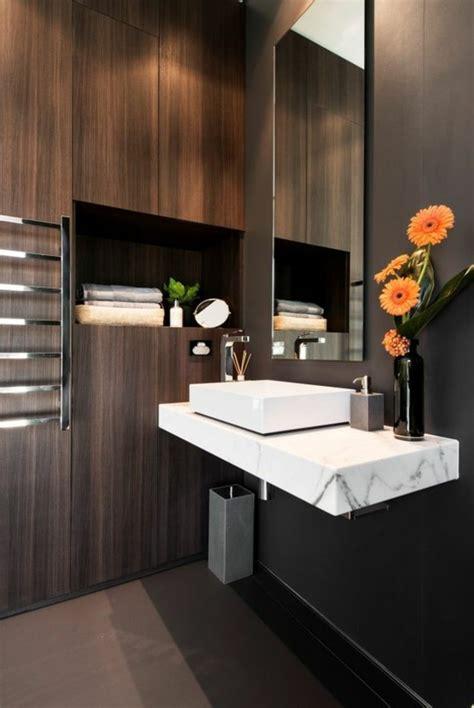Badezimmer Waschbecken Deko by Badezimmer Deko Ideen
