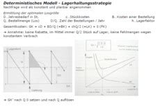 logistik materialwirtschaft flashcards quizlet