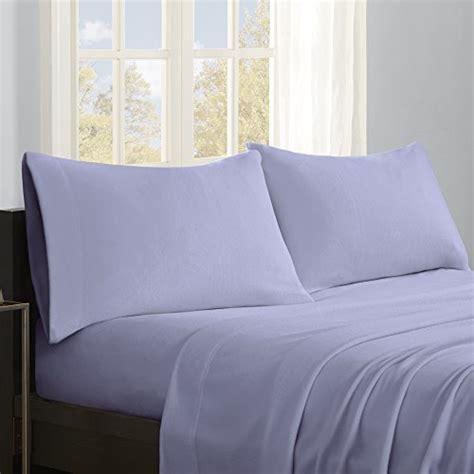 fleece fitted sheet true by sleep philosophy micro fleece sheet set 3769