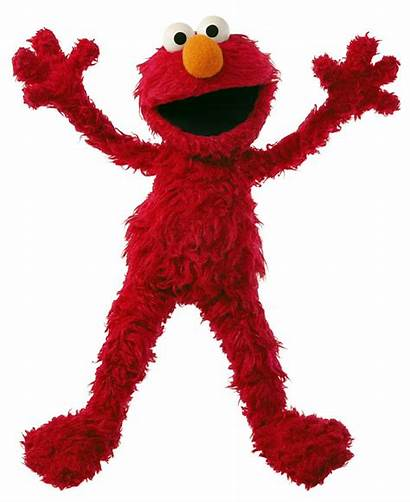 Elmo Clip Clipart Sesame Street Clipartion Monster