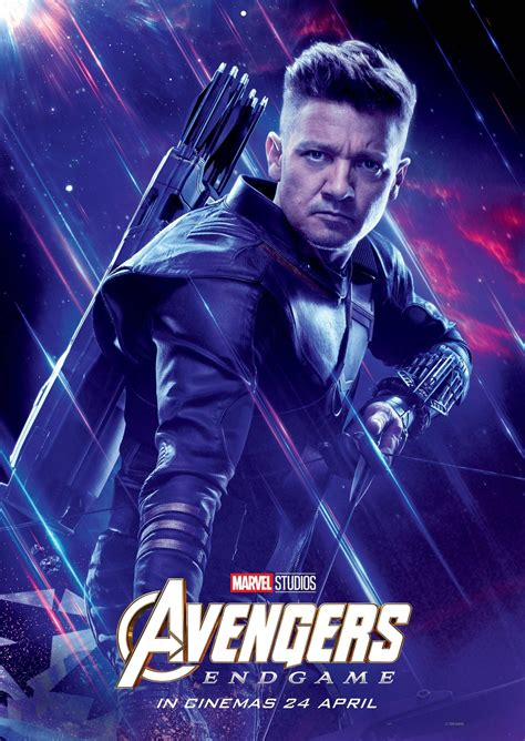 Can Wait See More Ronin The Hawkeye Show Jeremy