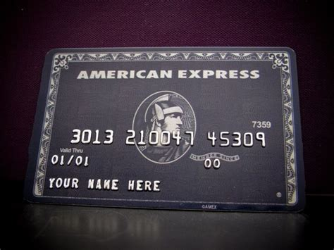 How To Get An American Express Blackcard (without Actually Business Card Blank Jpg Black For Free Templates Brother Template And White Ring Binder Border Flowers Psd Download