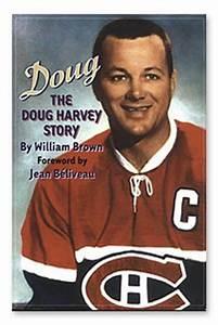 Hockey Book Rev... Doug Harvey Quotes