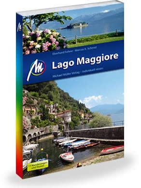 reiseführer lago maggiore reisef 252 hrer italien italien journal