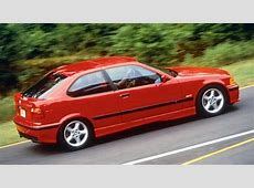 Cheap Wheels 199599 BMW 318ti The Daily Drive