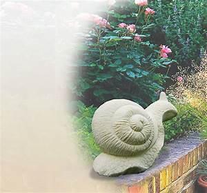 Große Tierfiguren Für Den Garten : stilvolle tierskulpturen tierfiguren schnecke garten sandstein stein steinguss ~ Indierocktalk.com Haus und Dekorationen
