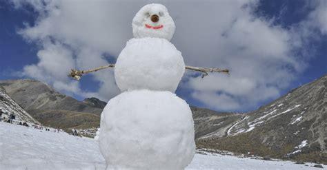 de invierno en el nevado de toluca ya hay fechas