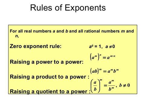 exponent radical rationalizing fractions