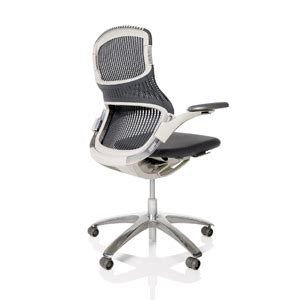 knoll generation chair independently commissioned review