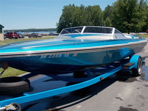 New Checkmate Boats For Sale by Checkmate Enchanter 1986 For Sale For 6 800 Boats From